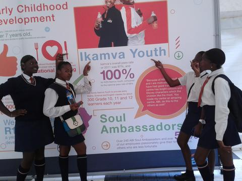 Mamelodi branch finally launched