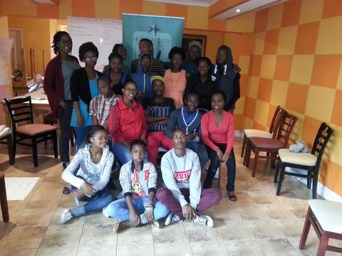 Nyanga Strategic Planning Weekend 2014