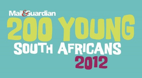 Ikamvanites Feature Again on Mail and Guardian's 200 Young South Africans