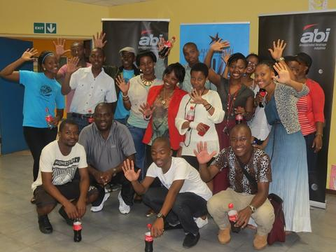 Umlazi Open Day 2014