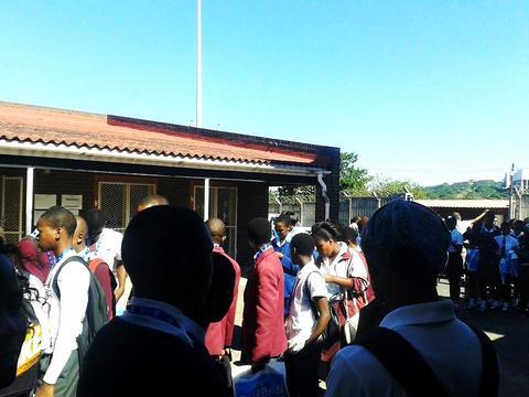 IkamvaYouth KZN Careers Indaba 2014