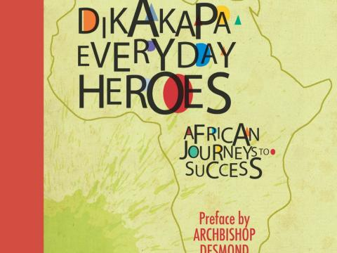 Makhaza: Motivational Talk with Dikikapa