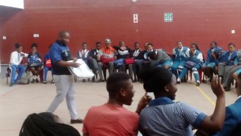 Health Awareness Workshop
