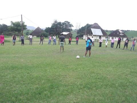 Day 4 Matric Camp 2014_IYKZN