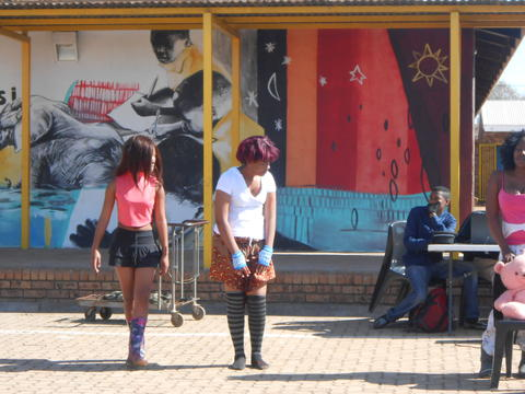 IY Ikageng Talent Show