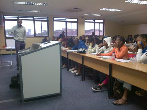 Life Coaching with Simlindile Qiniso Mavundla