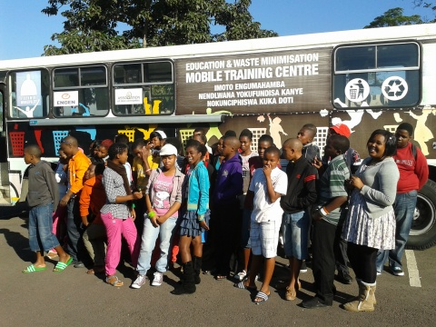 IYKZN's ' Operation Clean Up '