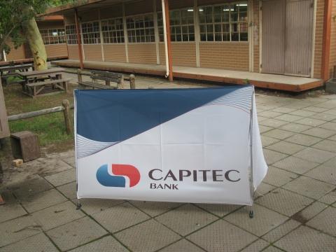 Capitec participates in Nyanga Winter School