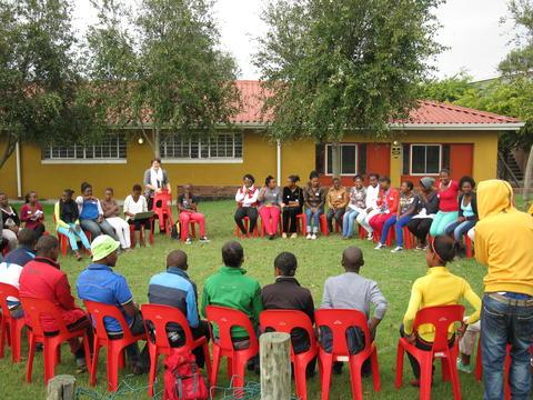 Nyanga SPW 2013