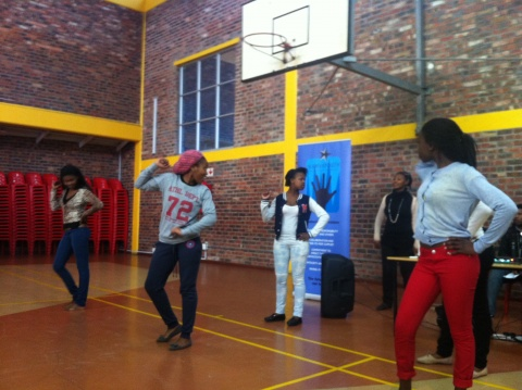 Western Cape Talent Show