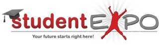 Student Expo in Cape Town. Johannesburg and Pretoria