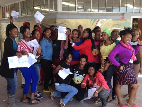 Final Matric Results: 89% pass rate and 87% eligible for tertiary!