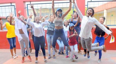 IkamvaYouth's Matric Results | Bright Sparks Ignite Hope