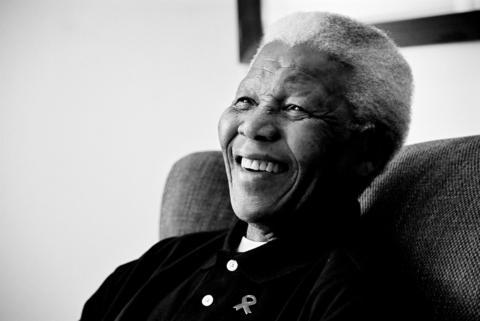 Enkosi Madiba