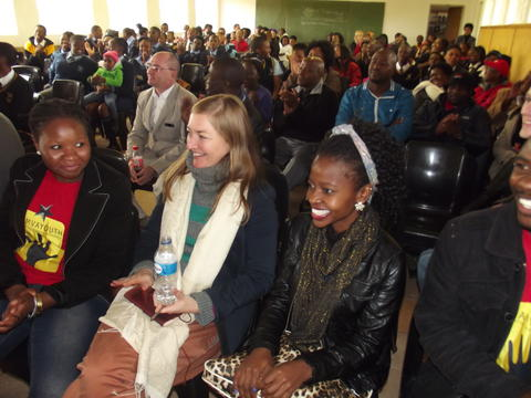 A Very Successful Ikageng Branch Open Day!