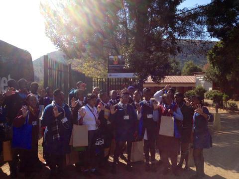 University of Pretoria –  Open Day