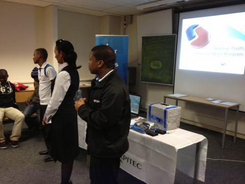 Financial Literacy Training in WC