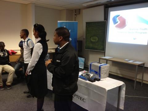 Financial Literacy Training in WC