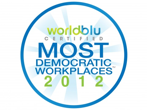 IkamvaYouth is FIRST South African Organisation to make list of World's Most Democratic Workplaces